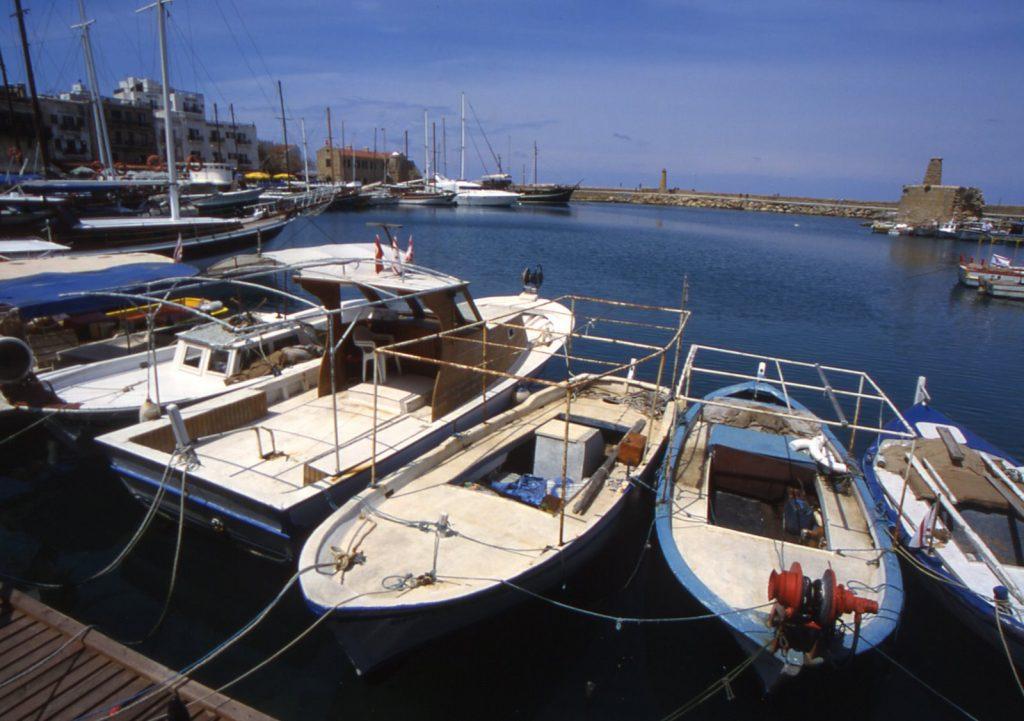 Kıbrıs Ziyaretiniz'de Konaklama Seçenekleri