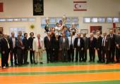 12.GTF Avrasya şampiyonası ve 25.KKTC / WTF Uluslararası Taekwondo şampiyonu KKTC Milli takımı