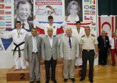 SCHEDULE  OF THE 9. GTF WORLD TAEKWONDO CHAMPIONSHIPS / 9.GTF Dünya Şampiyonası Programı