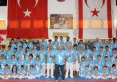 04-09.07.2017 GTF AVRUPA ŞAMPİYONASI